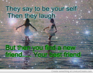 Besties for Life Quotes