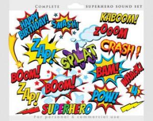 pow wham shoes | ... , sayings, super hero, pow, wham zap for personal ...