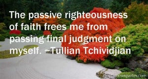 Favorite Tullian Tchividjian Quotes