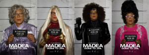Madea Goes To Jail Trailer Teaser
