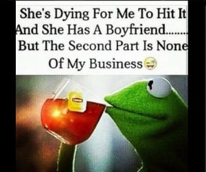 CHECK OUT FUNNIEST OF THE TRENDING 'KERMIT THE FROG' MEMES