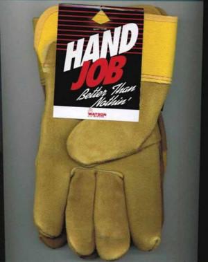 BLOG - Funny Gloves