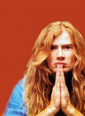 Dave Mustaine Meme