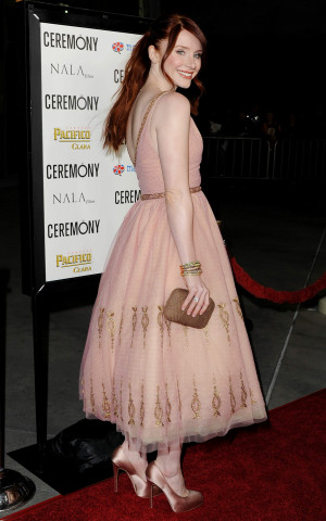 Bryce Dallas Howard Pictures