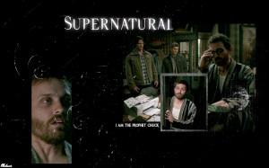 Supernatural Prophet Chuck