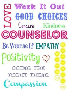 Counselor Organization and Room Ideas on Pinterest | 177 Pins