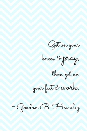 My Favorite Quotes {free printables}