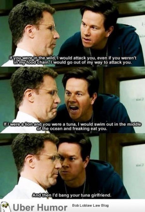 One of the best scenes in The Other Guys.