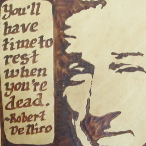 Displaying 17> Images For - Robert De Niro Movie Quotes...