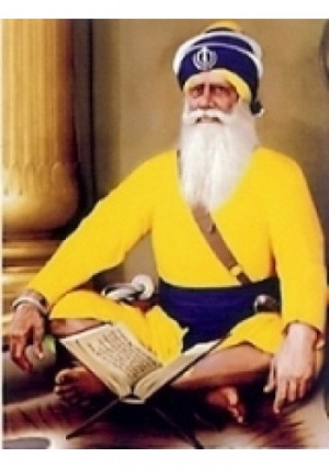Related Pictures baba deep singh sikhiwiki free sikh encyclopedia