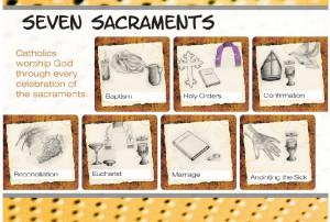 Seven Sacraments http://www.pic2fly.com/Seven+Sacraments.html