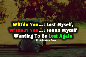 without you quotes without you quote