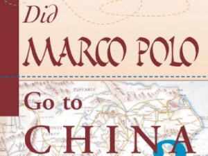 ... polo is comprised of stories told to rustichello da pisa by marco polo