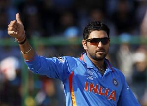 Yuvraj Singh hot Indian cricket player
