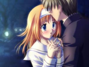 Imagenes Anime Love