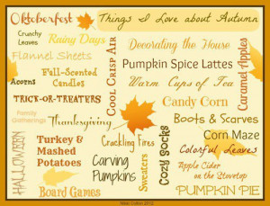 Autumn, fall, sayings, quotes, pics, funny, cute