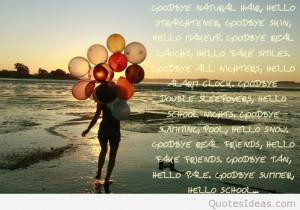Summer best friends quotes