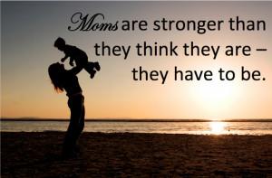 Work/Life Wisdom – Strong Moms