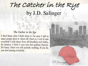 catcher in the rye phonies essay His constant criticism and dislike for phonies joint with his strange ideas about  catcher in the rye essay by lauren bradshaw  catcher in the rye,.