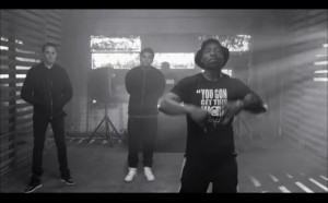 ... BET Hip-Hop Awards: O.T. Genasis, Kevin Gates, G-Eazy & Loaded Lux