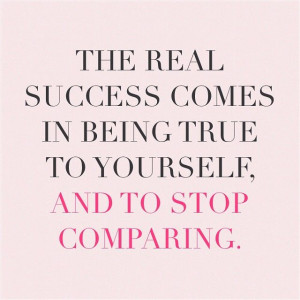 real-success-comes-being-true-to-yourself-life-quotes-sayings-pictures