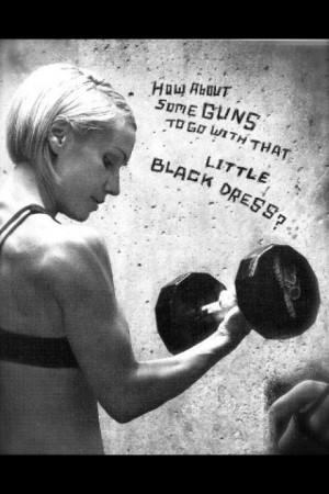 Training/Motivational quotes
