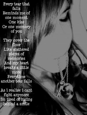 Crying Quotes (36)