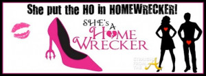 ON BLAST! 'She's A Homewrecker' Website Shames The 'Other ...