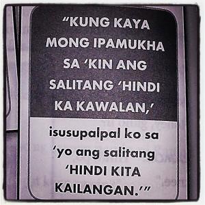 Papa Quotes Samut-saring quotes para