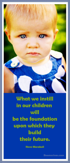 quote about children quote steve maraboli photo kimberly mahr flickr ...