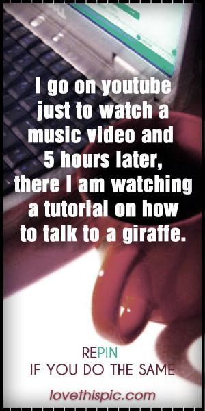 Youtube funny