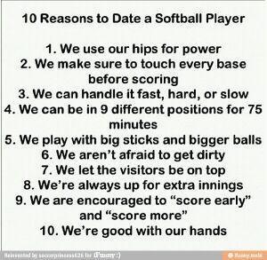 ... Softball, Softballl 3, Funny Stuff, Favorite Quotes, Funny Cx, Secret