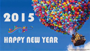 Happy New Year 2015 Sayings Quotes Wishes