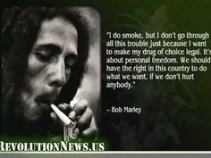 50 Famous Quotes on Marijuana ! Legalize IT ! Wake UP ! Marjiana ...