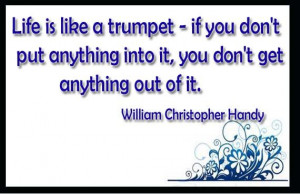 ... William Christopher Handy https://www.facebook.com/quotes.poetry