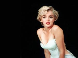 Immortelle Marilyn Monroe