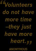 ... Volunteers, Volunteers Center, Volunteer Quotes, Volunteers