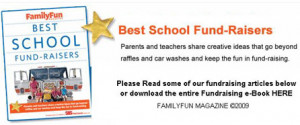 Fundraising Ideas for your Classroom