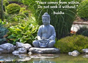 Buddha Quotes from crazyaboutquotes.