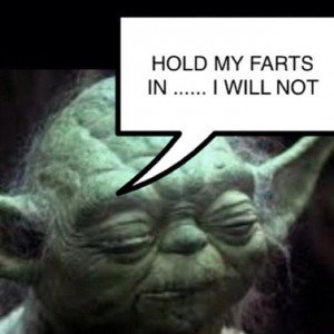 Star Wars Yoda Quotes Funny