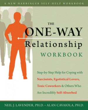 ... Help for Coping With Narcissists, Egotistical Lovers, Toxic Coworkers