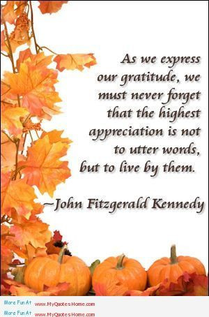... quotes - http://myquoteshome.com/gratitude-thanksgiving-quotes