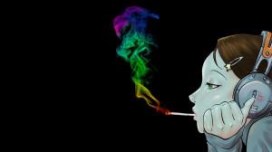 Smoking Weed Quotes