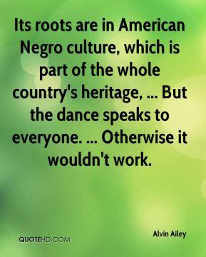 Heritage Quotes