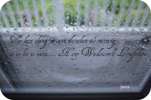 Quotography ~ Weather