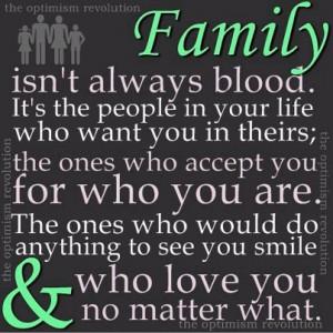 Quote Family