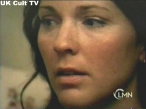 following are screenshots of Kelli Williams's appearance in Gossip