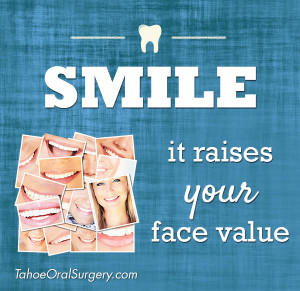 dental quotes and sayings about smiling