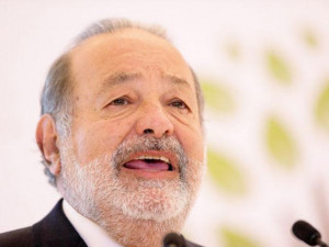 carlos slim entrepreneur picture quote for success prev next