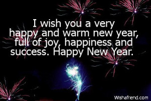 Happy New Year God Bless You ;)